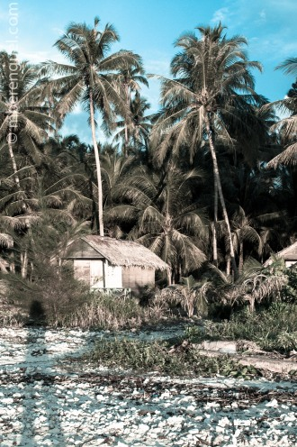 The Huts of Tailana