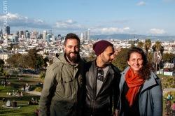 Jovellaneers in SF