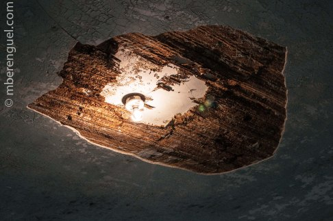 There is always a light for us all... even in Alcatraz.
